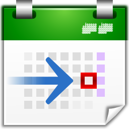 Actions Go Jump Today Icon Colfax Research