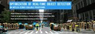 Optimization of Real-Time Object Detection on Intel® Xeon® Scalable Processors