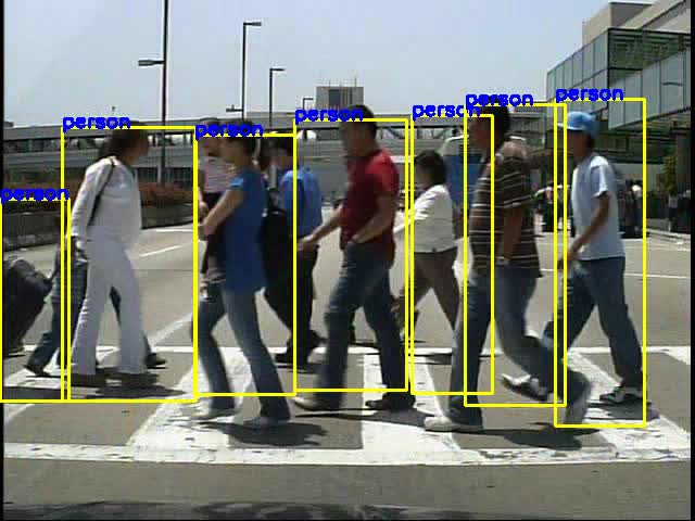 Optimization of Real-Time Object Detection on Intel® Xeon® Scalable